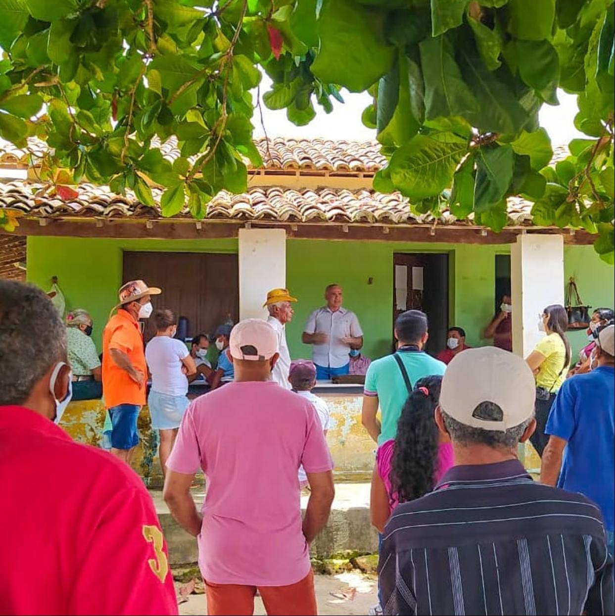 Incra libera mais de R$ 1 mi para créditos produtivos no Piauí  - Imagem 1