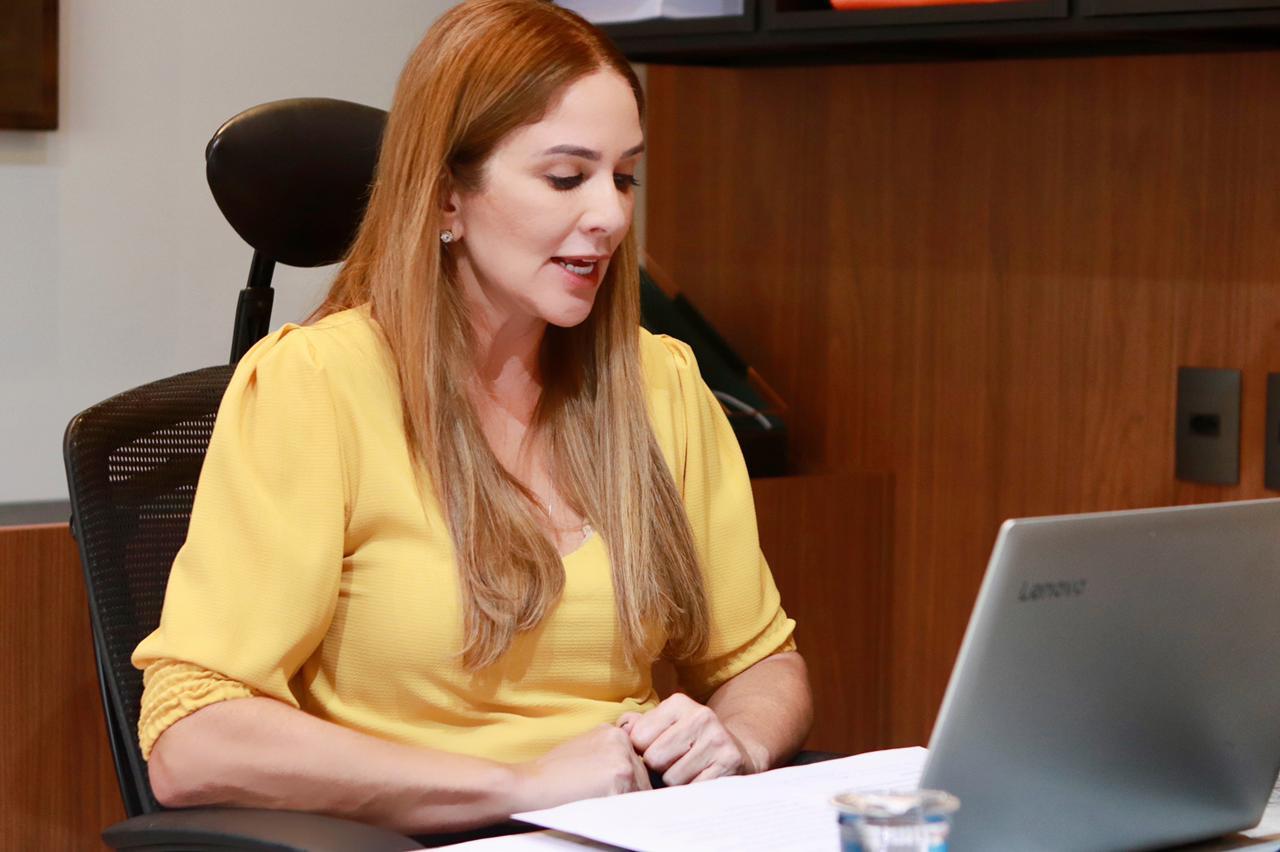 Lucy Soares (Foto: Reprodução)