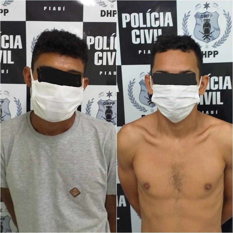Operação prende acusados de homicídio ligados a facções criminosas em Teresina - Imagem 1