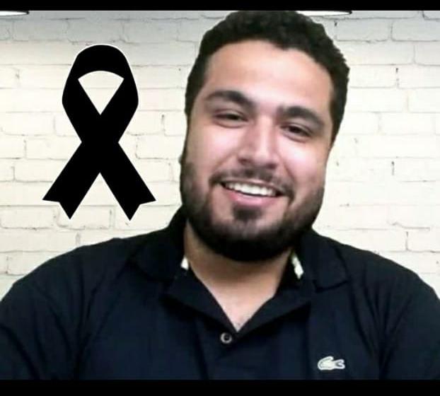 Professor Rodrigo Correa morreu vítima da covid-19 em Teresina - Foto: Divulgação