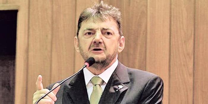 Wilson Martins ficará com a Semar e Margarete sai do Governo W. Dias