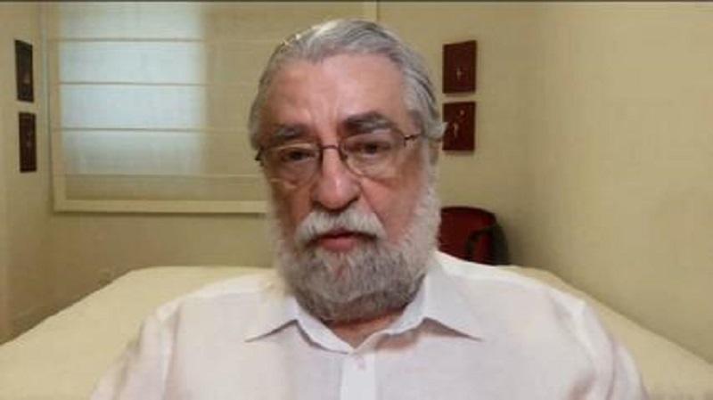 Presidente da AMB: 'Se os tratamentos não são eficazes, eles não devem ser usados'- Reprodução Globo News
