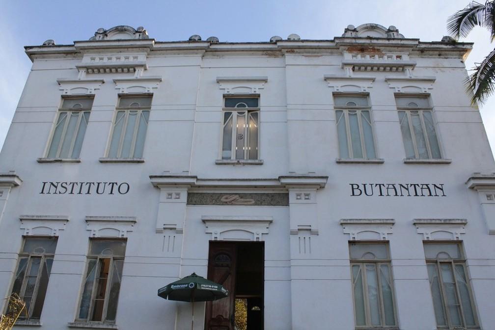 Instituto Butantan - Foto: Marcos Santos/USP Imagens