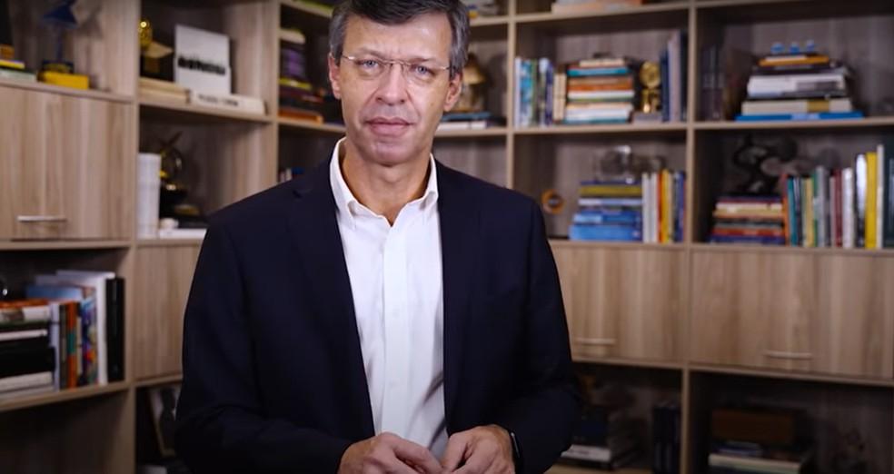 Dr. Sidney Klajner.