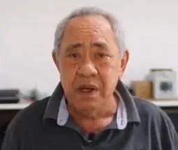 Ex-vereador Joãozinho (Foto: arquivo pessoal)