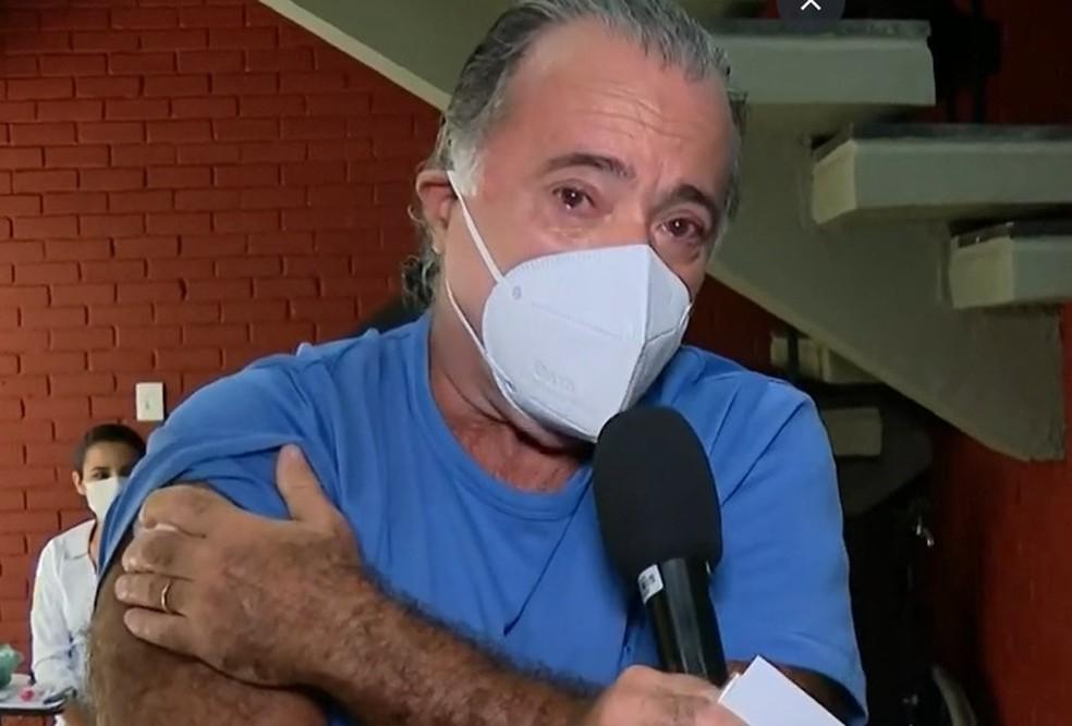 Foto: Reprodução/ GloboNews