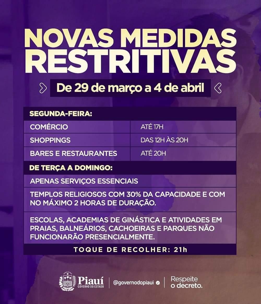 Covid-19 - Prefeito João Luiz grava mensagem e faz apelo e um alerta para população - Imagem 4