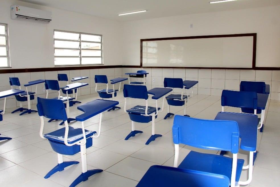 Seduc divulga edital de professores no Maranhão