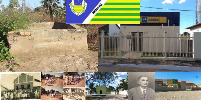 29º ANO DE EMANCIPAÇÃO POLÍTICA DE COIVARAS: CONFIRA O RESULTADO DA 5ª ELEIÇÃO MUNICIPAL REFERENTE AO ANO DE 2008