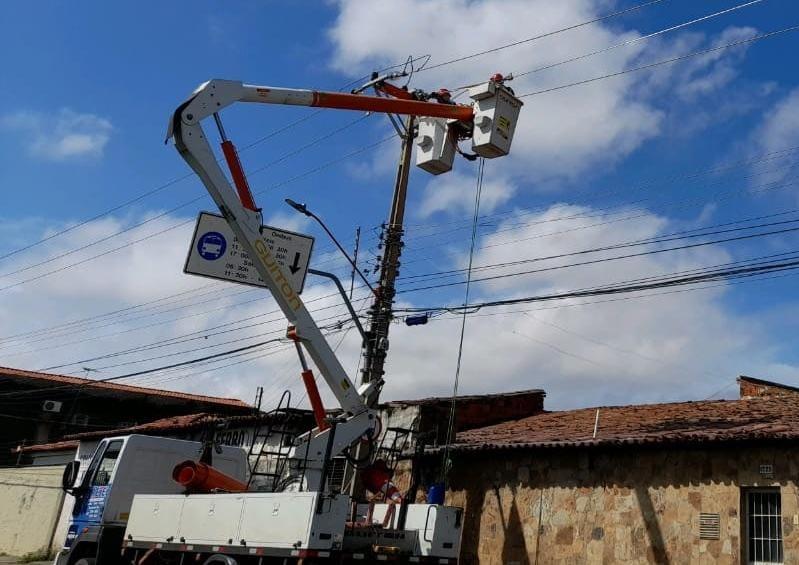 Foto: Divulgação/ Equatorial Piauí