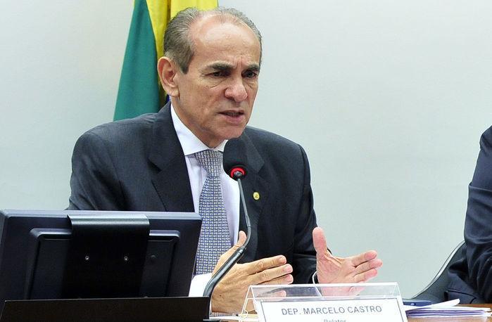"""Marcelo diz que especulação sobre várias candidaturas é """"lero lero"""" - Imagem 1"""