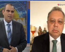 Secretário de saúde, Florentino Neto, descarta lockdown no Piauí