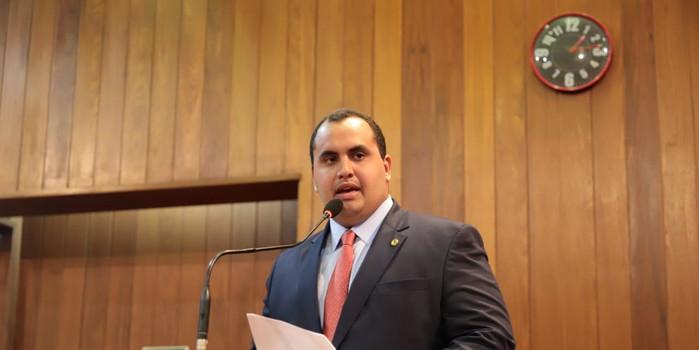 Georgiano quer empréstimo de R$ 50 mil para jovens abrirem negócios