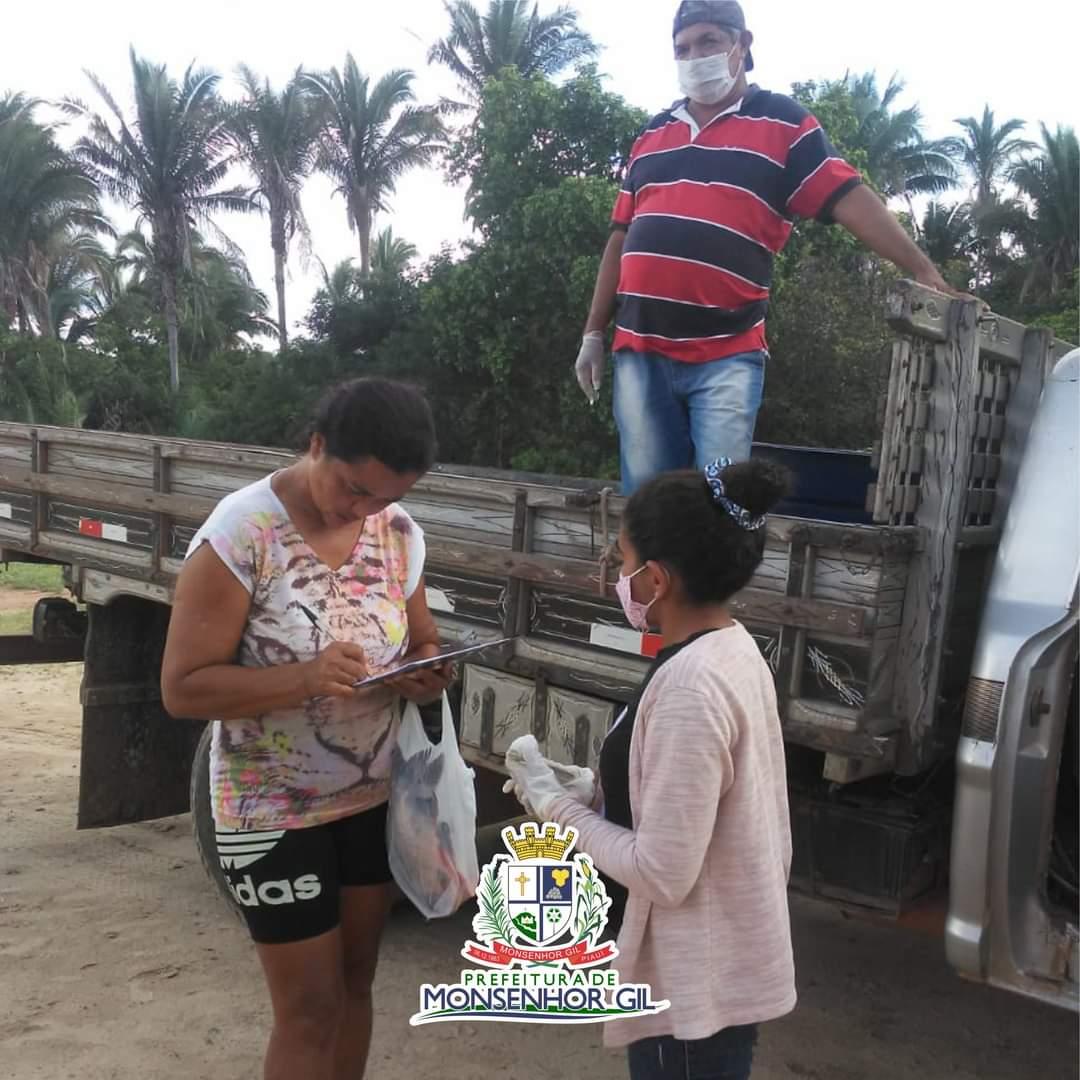 Prefeito João Luiz surpreende mais uma vez e antecipa pagamentos de salários - Imagem 7