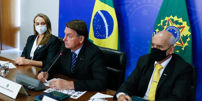 Maior parte da bancada federal do PI é a favor das trocas de Bolsonaro