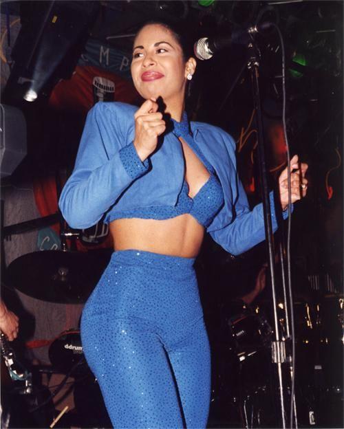 Cantora estava no auge do sucesso