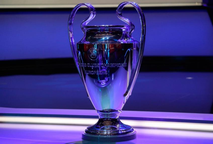 A Liga dos Campeões continuará na TNT Sports, na TV fechada, e chega ao SBT, na TV aberta (Foto: Valery HACHE/AFP)