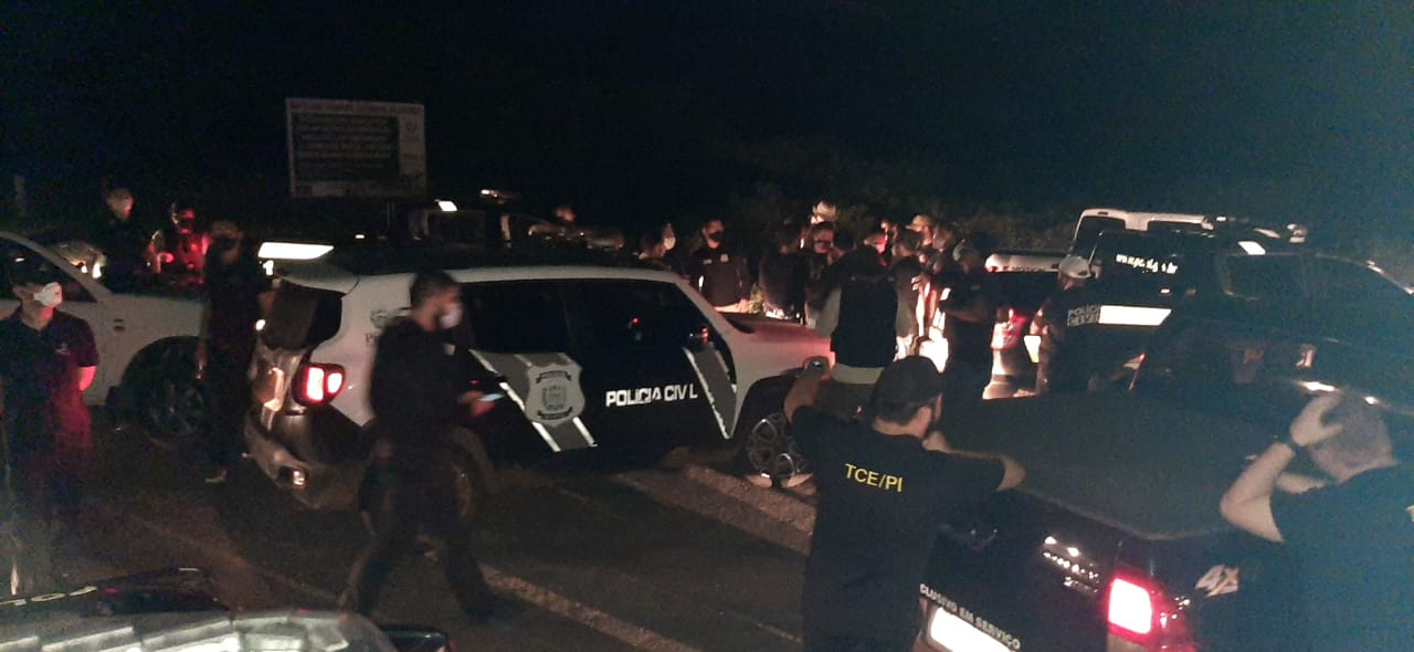 Polícia deflagra operação contra empresa Líder Transportes no Piauí - Imagem 2