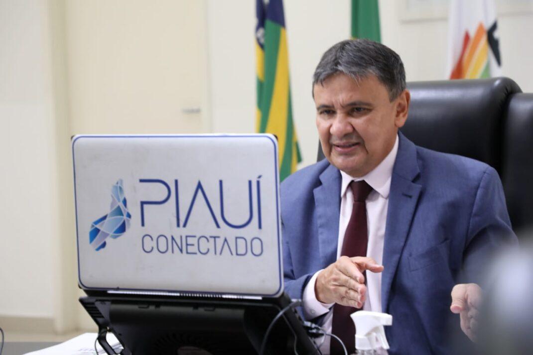 Governador Wellington Dias - Foto: Reprodução
