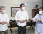 Fortaleza decreta lockdown de 14 dias para frear casos de covid-19