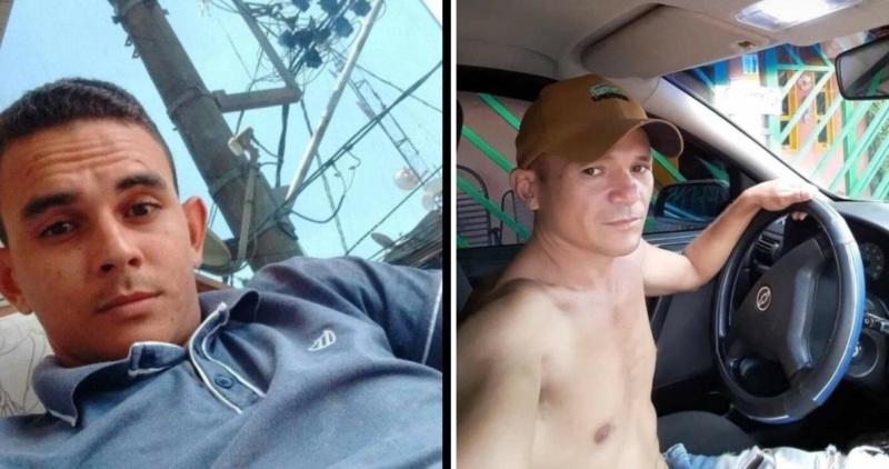 Grave colisão resultou em dois óbitos em Sussuapara - Foto: Reprodução