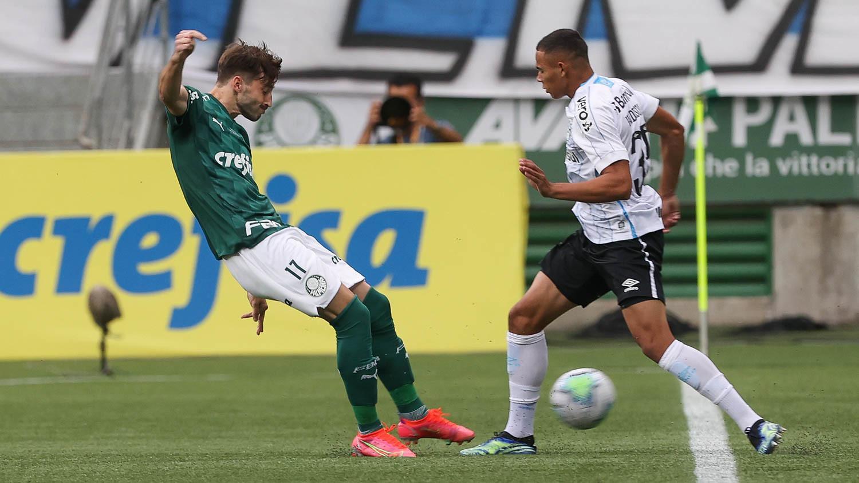 Palmeiras vence o Grêmio e é campeão da Copa do Brasil Foto: Cesar GrecoPalmeiras vence o Grêmio e é campeão da Copa do Brasil Foto: Cesar Greco