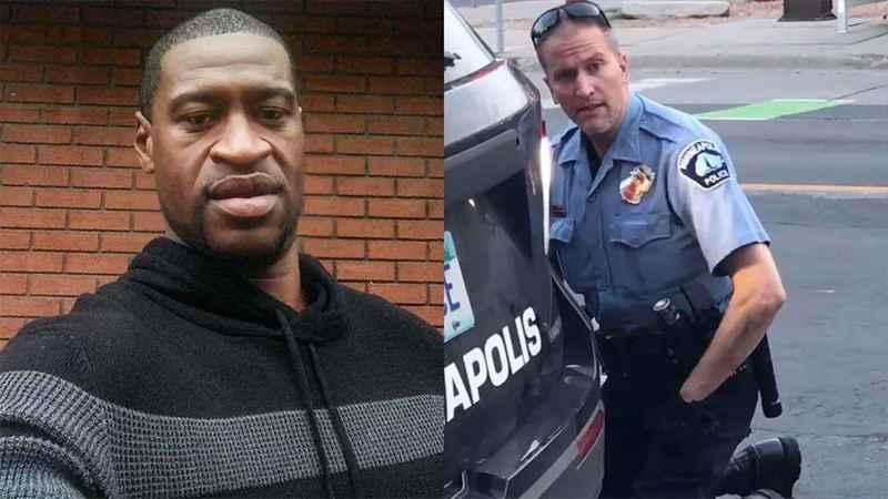 Começa o julgamento de policial acusado de matar George Floyd nos EUA - Imagem 2