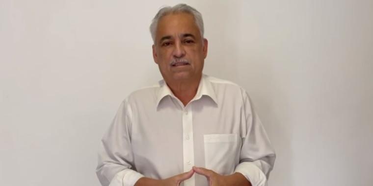 Robert Rios, vice-prefeito de Teresina