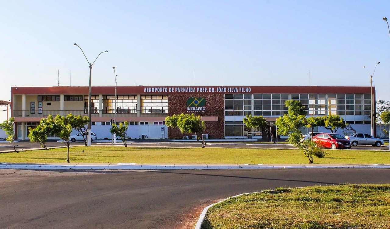 Aeroporto de Parnaíba