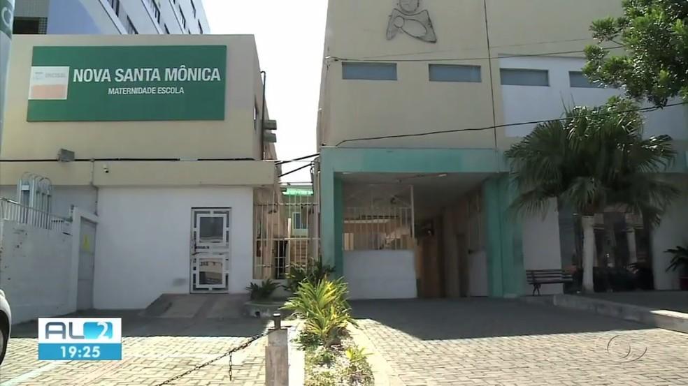 Maternidade em Maceió tem 15 bebês com Covid-19 em estado grave