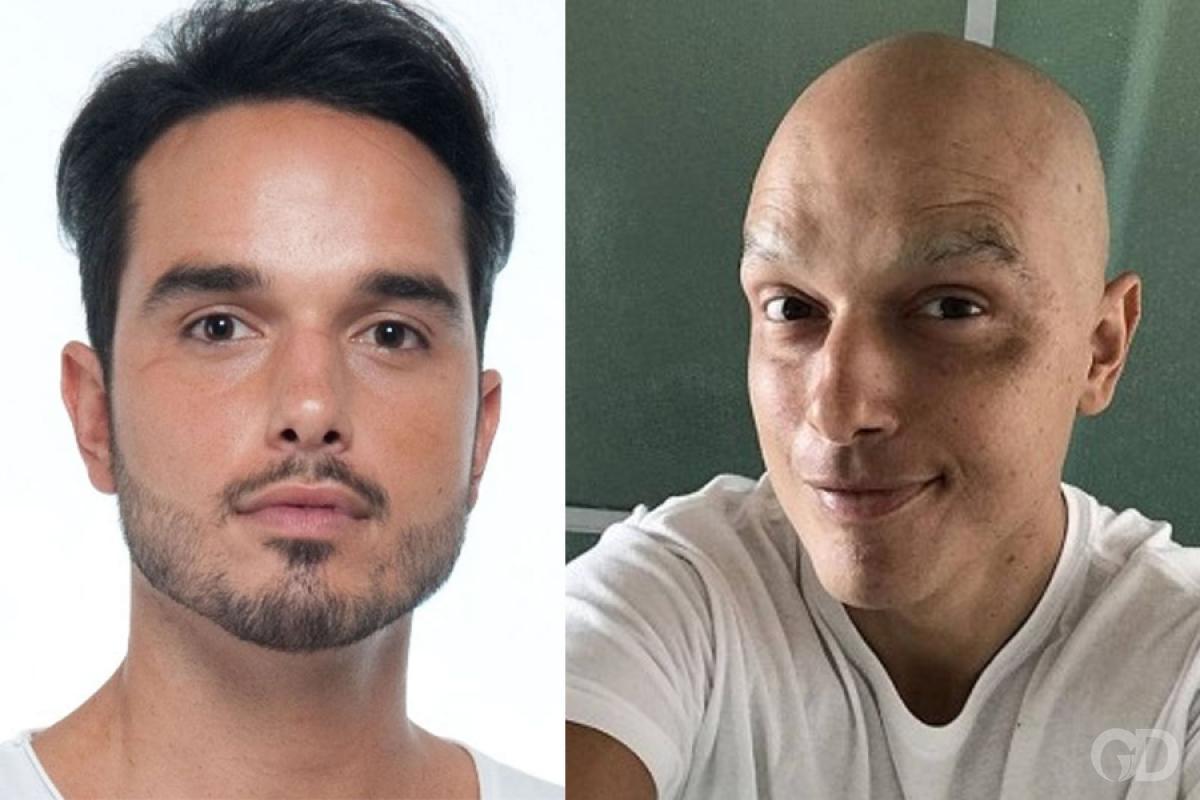 Ator Léo Rosa morre aos 37 anos após luta contra o câncer - Imagem 1