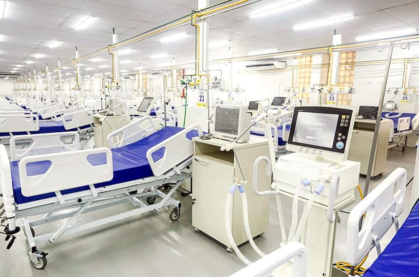 Municípios serão contemplados com recursos para saúde (Foto: Agência Brasil)