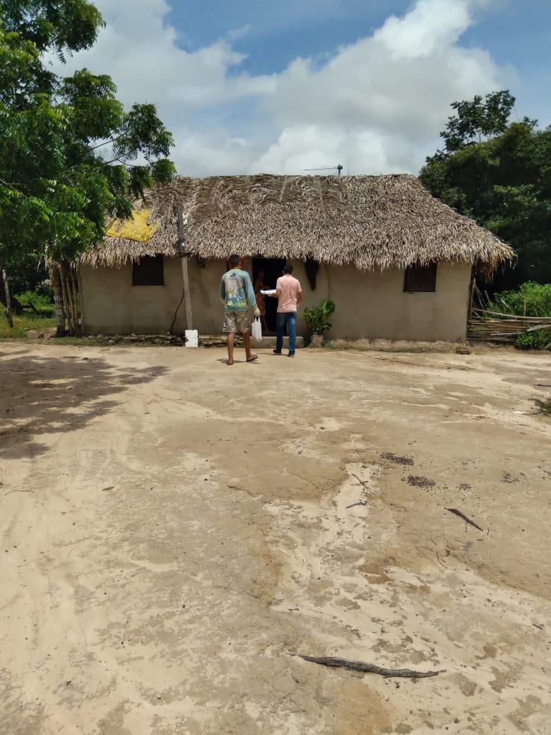 Prefeitura de Monsenhor Gil entrega mais de 6 toneladas de peixes - Imagem 5