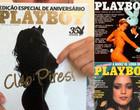 Cleo desbanca Xuxa com Playboy mais cara da atualidade;veja lista