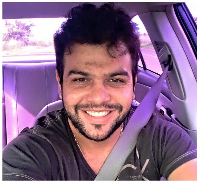 Cantor Márcio Souza, da banda Siricuito, foi baleado durante assalto no Maranhão