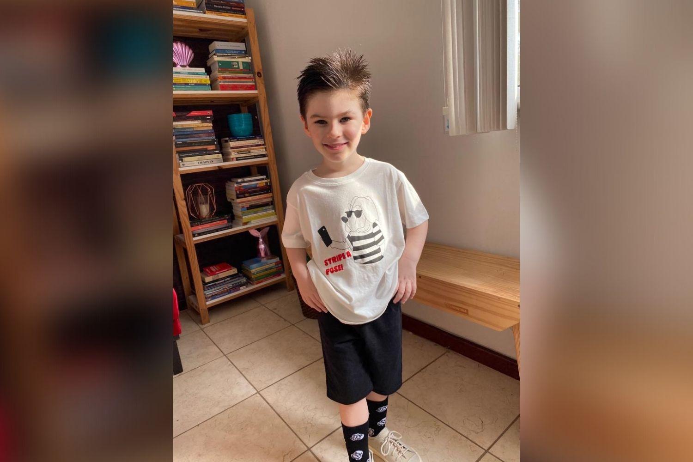 Menino Henry Borel, de 4 anos, foi morto após agresão de Dr. Jairinho