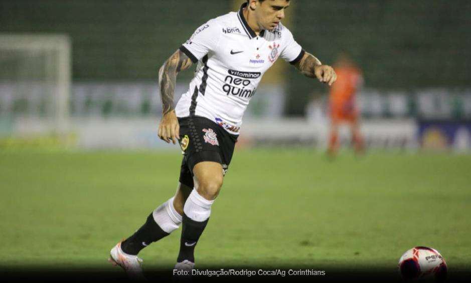 Corinthians vence o Guarani (Foto: Rodrigo Coca/Agencia Corinthians)