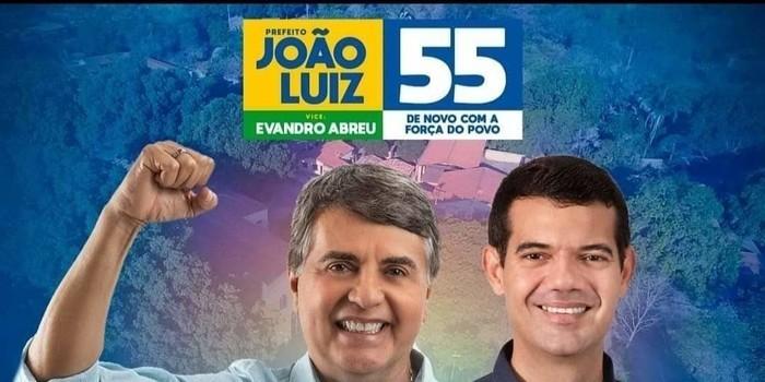 Os 100 dias do novo mandato do prefeito João Luiz