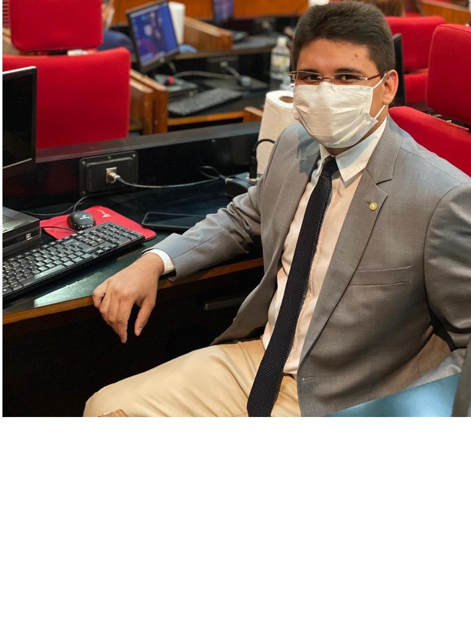 Trabalhadores da limpeza pública podem ser vacinados antes - Imagem 1