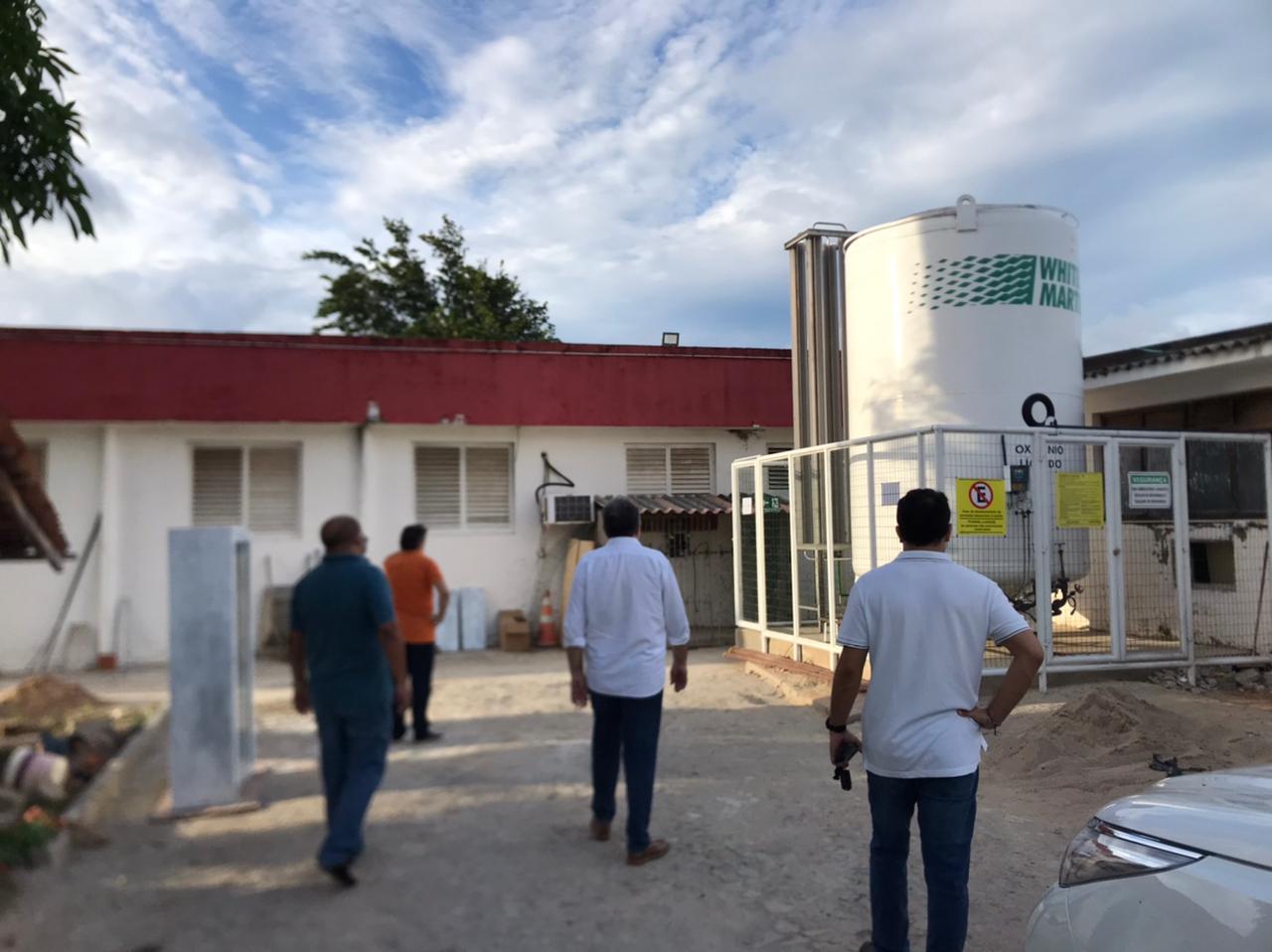 Aumento de leitos na cidade vai desafogar filas na região - Foto: Divulgação