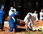 Brasil registra 1.480 mortes e 35.785 casos de Covid-19 em 24h