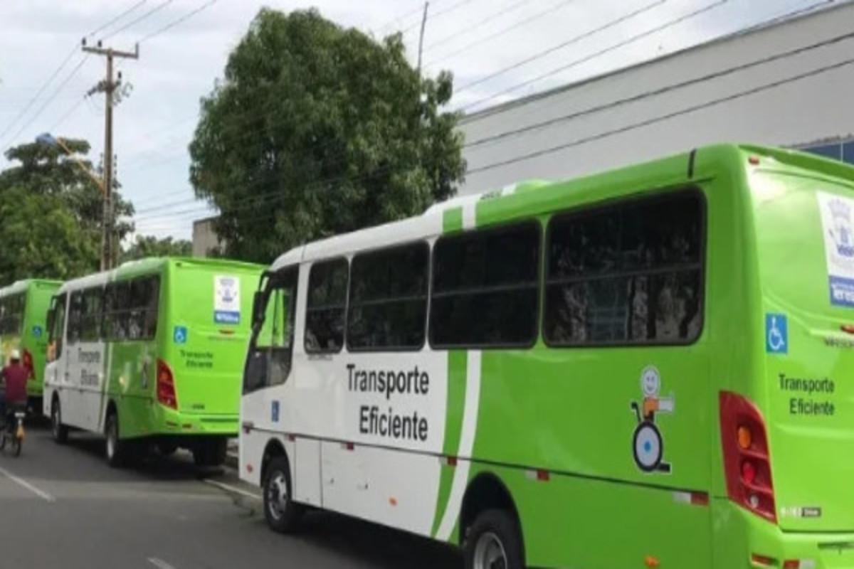Devido greve no transporte, cadeirantes ficam sem locomoção em Teresina -  meionorte.com