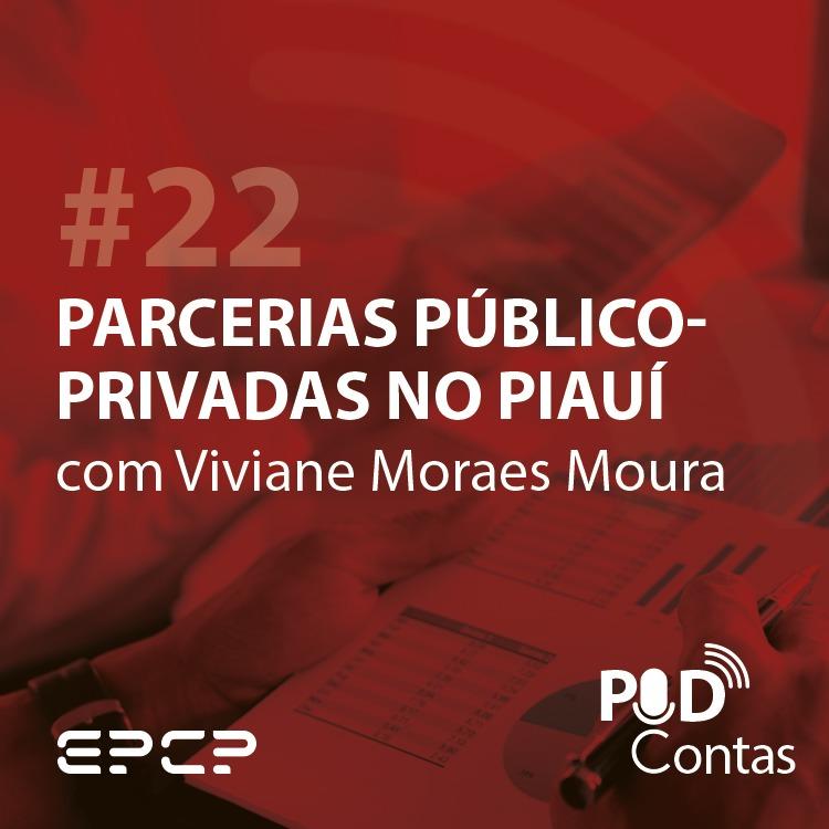 Viviane Moura é destaque em Podcast da revista do TCE-SP-Imagem/DivulgaçãoViviane Moura é destaque em Podcast da revista do TCE-SP-Imagem/Divulgação