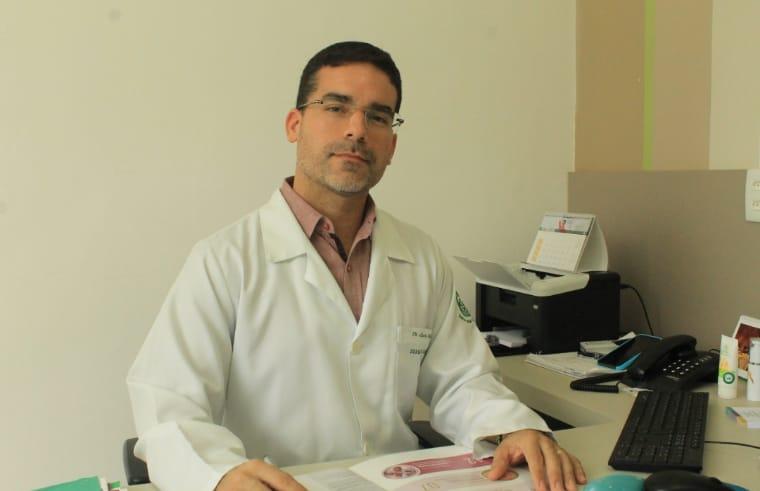 Dermatologista diz que é importante não interromper tratamento contra tuberculose (Foto: Divulgação)