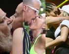 No Dia do Beijo, relembre os beijos mais quentes de Anitta