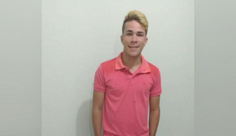 Rafael Chaves foi assassinado na porta da sua residência - Foto: Reprodução