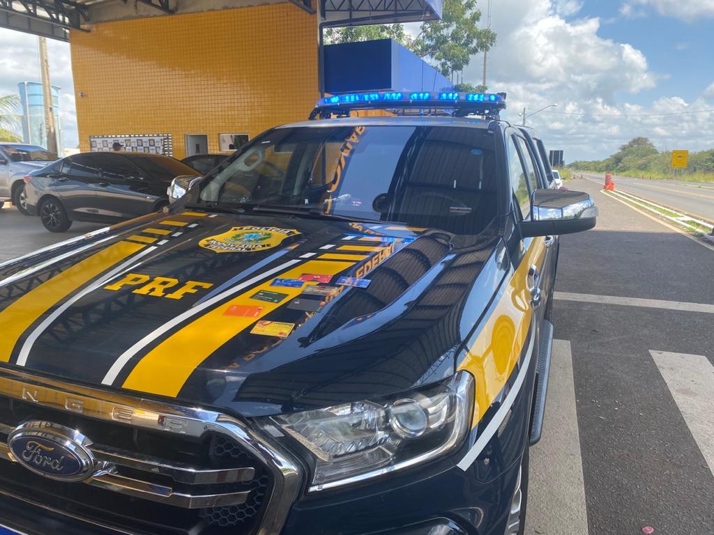 Policiais rodoviários federais - Foto: Divulgação