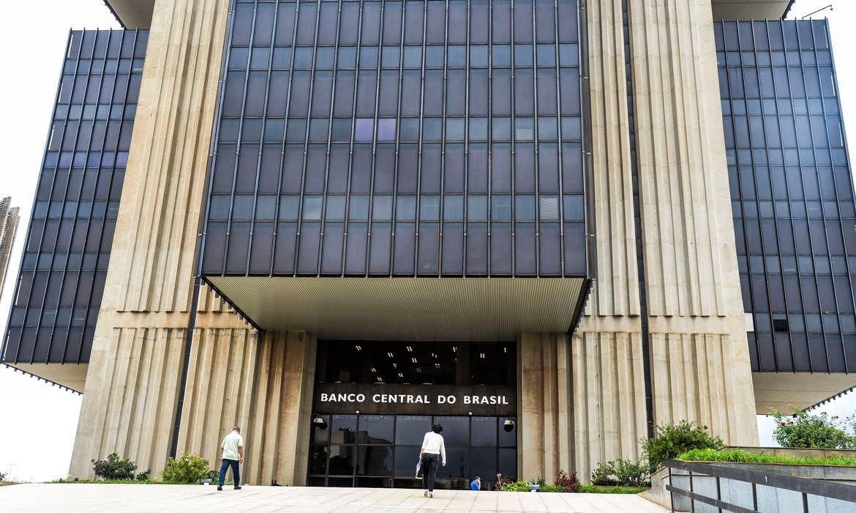 Banco Central do Brasil - Foto: EBC