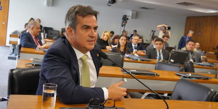 Ciro Nogueira lança pré-candidatura ao governo do PI no dia 26