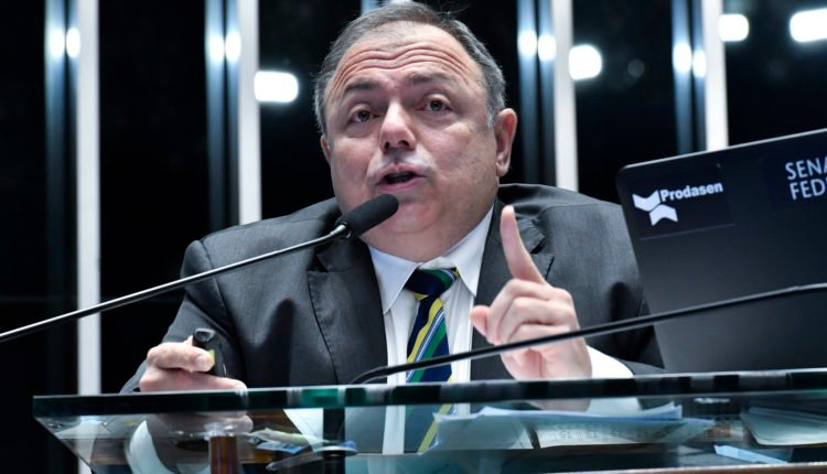 TCU apresentou graves acusações na gestão Pazuello da pandemia - Imagem 1